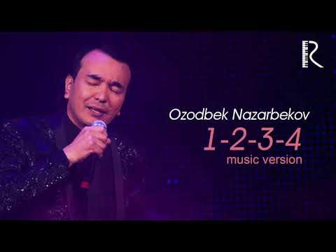 Ozodbek Nazarbekov - 1