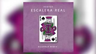 Kodigo - Escalera Real👑(Bizarrap Remix)