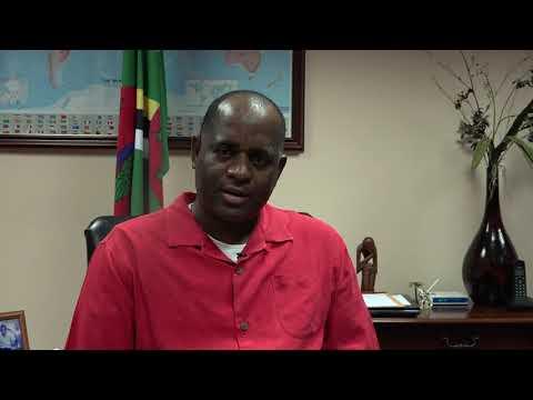 Sept. 6th - PM Roosevelt Skerrit Post Irma Statement