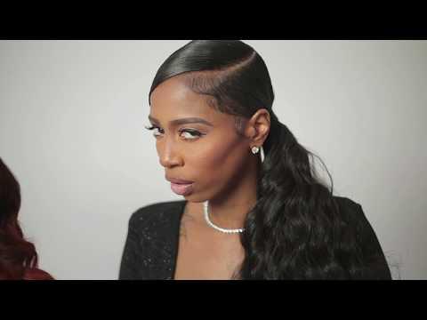 Kash Doll Feat. Natasha Mosley - Serious (Produced by Zaytoven)
