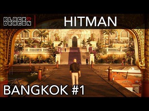 Verjaardagsstream! + Hitman Bangkok #1 ~ Dutch / Nederlands
