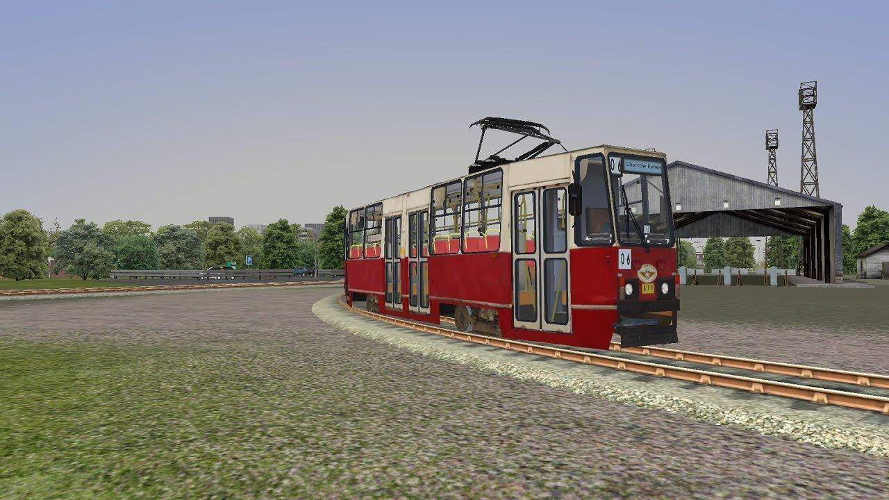 Симулятор русского трамвая скачать