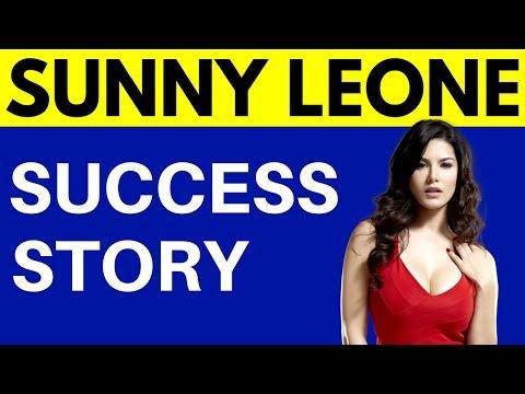 Sunny Leone Biography in Hindi !! Success/Struggle Story thumbnail