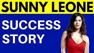 Sunny Leone Biography in Hindi !! Success/Struggle Story