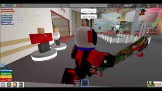 COMO SER UN JUEZ SIN UTILIZAR REP! Roblox's Got Talent [READ DESC]