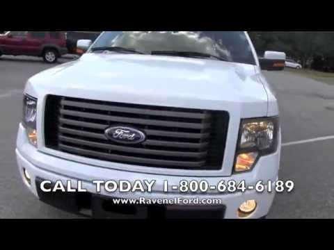 2012 Ford F-150 FX2 SuperCrew 5.0L Review Video * $98 Over Invoice ...