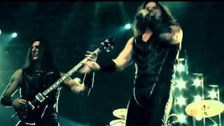 Скачать Manowar Die For Metal Official Video HD 1080p