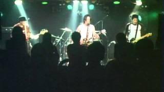 2011.10.23 北浦和エアーズ RUSTY初ライブ.