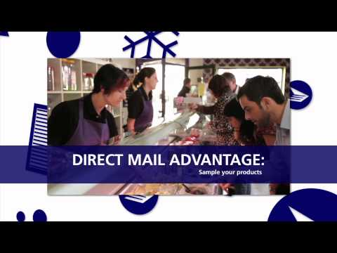 Direct Mail From Canada Post