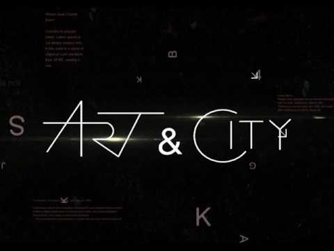 ART AND CITY