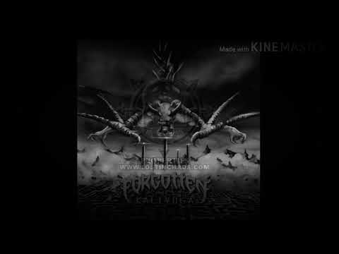Forgotten - Berhala Kelas Kuasa | Album KALIYUGA