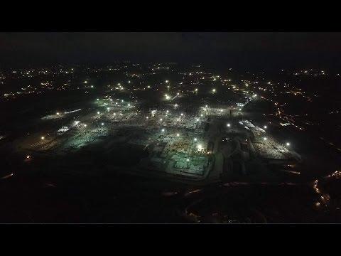 Istanbul 3. Havalimanı, en son durum HD / Istanbul New Airport Mega Project!