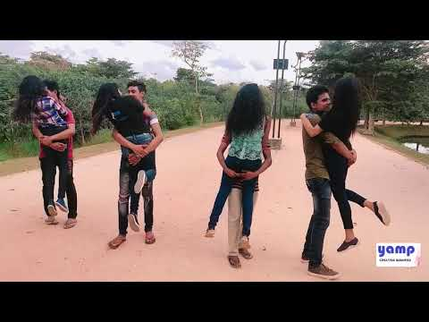 After acting class fun dance (Impas Nugegoda, Sri Lanka)