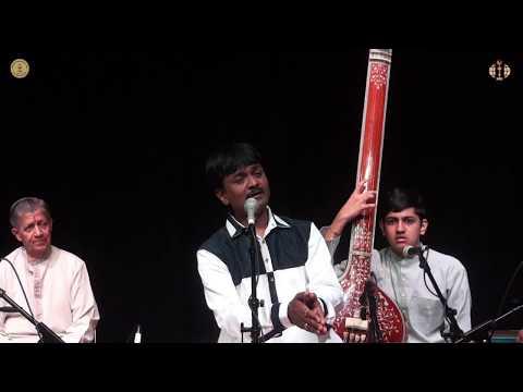 Jayateerth MevundiRaag Yaman
