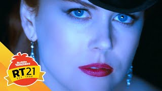 Satine's Entrance in 'Moulin Rouge!' | Rotten Tomatoes' 21 Most Memorable Moments