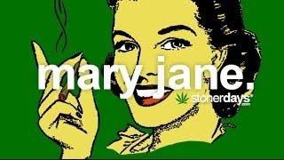 Boys N Root - Mary Jane