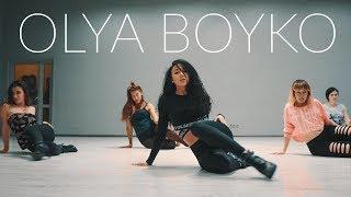 Indiana – Smoking Gun (Hucci Remix) | Choreography by Olya Boyko | D.Side Dance Studio