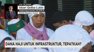 Download Dana Haji untuk Infrastruktur, Tepatkah? Mp3 and Videos