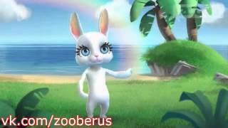 Я в белом платье и фате.. Зайка zoobe :)
