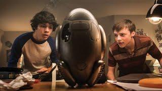 أفضل فلم للخيال العلمي - F R E D I كامل و مترجم