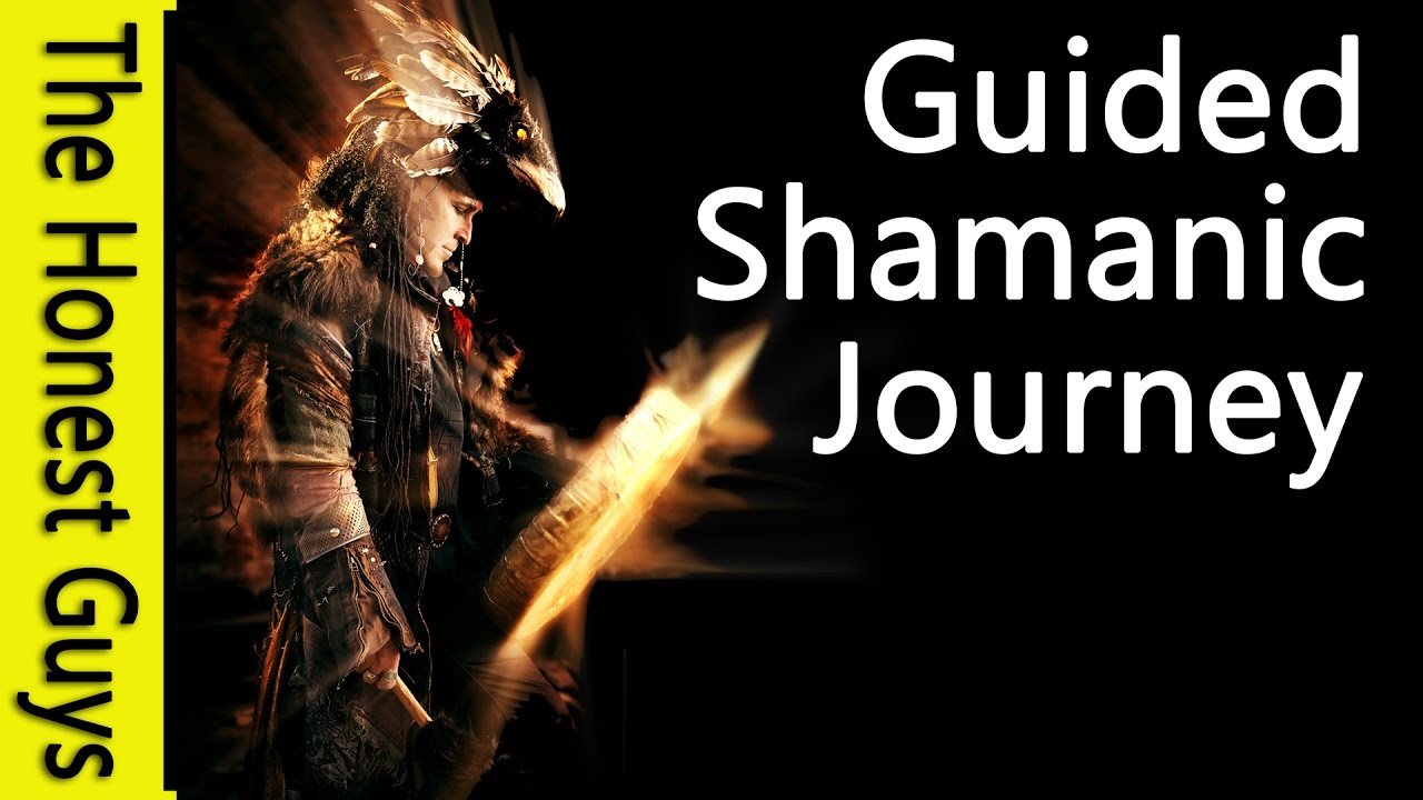 Download Guided Shamanic Journey to the Akashic Field: Connect With Your Spirit Guides.