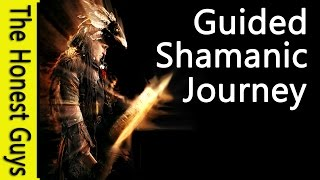 Guided Shamanic Journey to the Akashic Field: Connect With You…