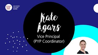 PLT   Kate Agars
