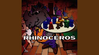 Provided to YouTube by Universal Music Group Future · Rhinoceros Ea...