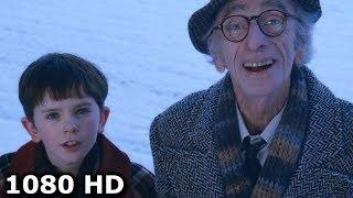 Вилли Вонка встречается с обладателями билета | Чарли и шоколадная фабрика (2005)