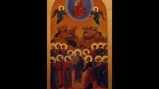the ASSUMPTION of MARY debate-Tur8infan vs. Albrecht Three