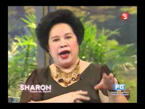 SHARON - Kasama Mo, Kapatid (May 21, 2012 part 2)