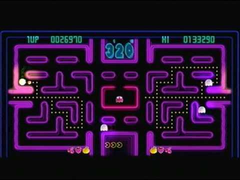 Pac-Man Championship Edition (Xbox 360)