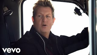 Watch Rascal Flatts Banjo video