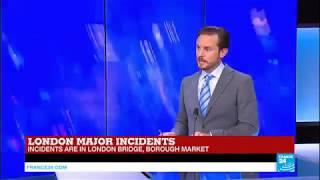 London Attacks  City Mayor Sadiq Khan to attend COBRA meeting