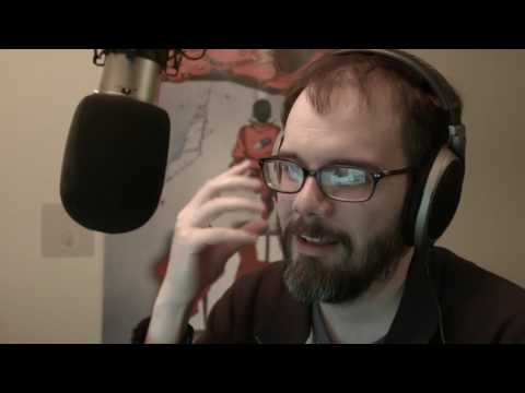 Stream Highlight: Late Night Rambling about VR and the Resolution Limits of the Human Eye
