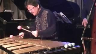 【大井貴司&Super Vibration】 (vib)大井貴司(Takashi Ooi)、(p)高木里...