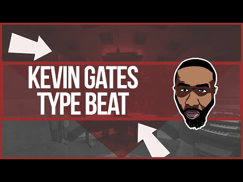 "{FREE} Kevin Gates Type Beats ""Blow Money"" Prod By MikeBeatz"