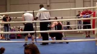Morgantown Boxing | Stephen Ware | Gzfs | Hometown Heroes Boxing