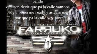 Fin De Semana Con Letra - Farruko Ft Ñengo Flow, Julio Voltio & Guetho