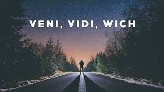 DJ Wich - Veni, Vidi, Wich (ALBUM TEASER )