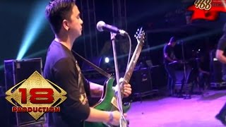 Ungu - Aku Bukan Pilihan Hatimu  (Live Konser Semarang 9 Mei 2015)