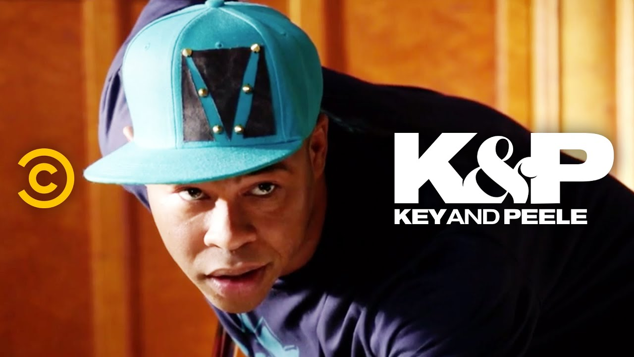 Download P***y on the Chainwax - Key & Peele
