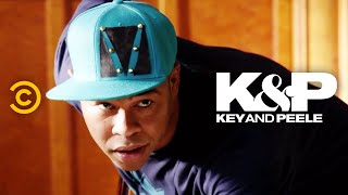Download P***y on the Chainwax - Key & Peele Mp3 and Videos
