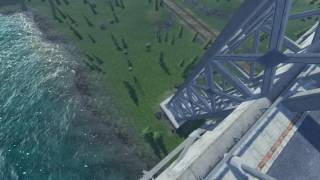 The DRL Simulator - Beta - Acrobatic freestyle FPV
