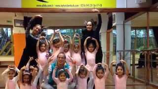 AYTUNC BENTURK DANCE ACADEMY 2015