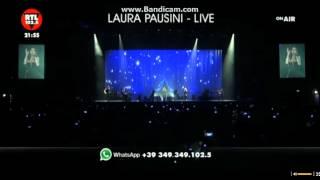 Prendo te - Laura Pausini @ RTL 21/12/2013