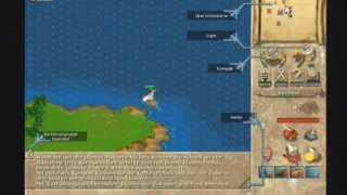 Pandora Anno 1602 German Version with Qemu