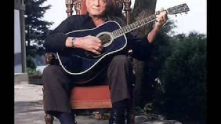Johnny Cash - You'll Never Walk Alone