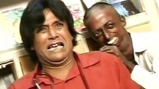 Bhookh Nahi Lagti - Asif Albela, Ramzan Shahrukh | Khandesh Comedy