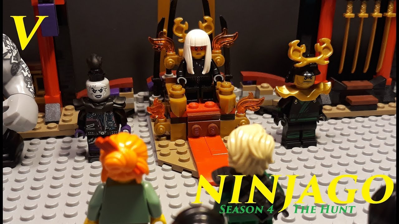 Lego Ninjago The Hunt Episode V The Dragon Armor Youtube The highly posable lego® ninjago® 70653 firstbourne dragon features a removable minifigure saddle, plus this set also includes a pedestal to hold 2 collectible dragon armor elements—the dragon helmet and dragon chestplate—plus 6 lego ninjago minifigures with assorted weapons. youtube